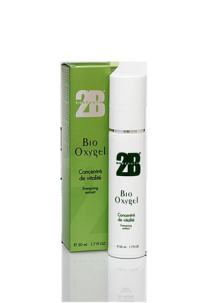 2B Bio Oxygel 15007