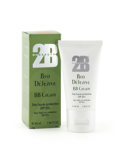 2B Bio Défense BB Cream 15009